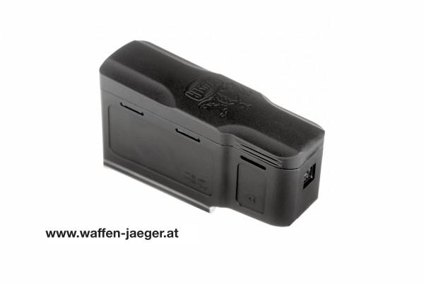 Mauser M12 & M18 Magazin Kunststoffboden ohne Logo
