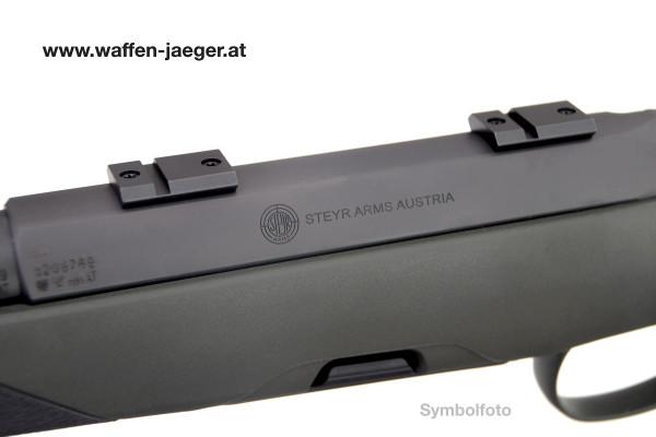 Leupold Montagebasis für Steyr