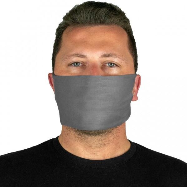 PAC Mund - Nasen - Maske Graphite