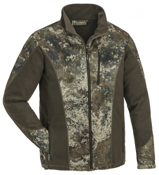 Pinewood Jacke Tiveden Light Camouflage