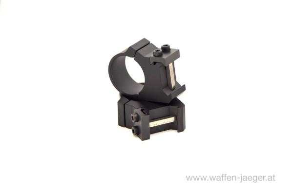 Leupold ZF - Montageringe PRW Ø 30 mm