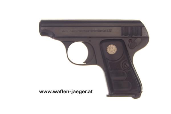 Armi Galesi Brescia Brevetto Kal. 6,35 mm
