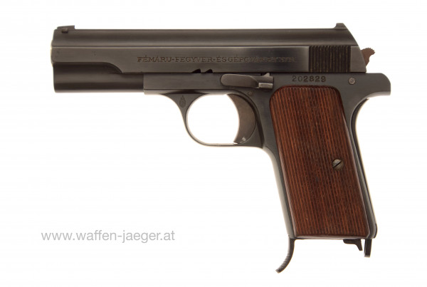 Femaru-Fegyver-ES Gepgyar R.T. Model 37 M Kal. 9 mm Kurz