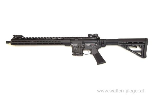 Schmeisser M4 - Austria Dynamic L 16,75'' .223 Rem.