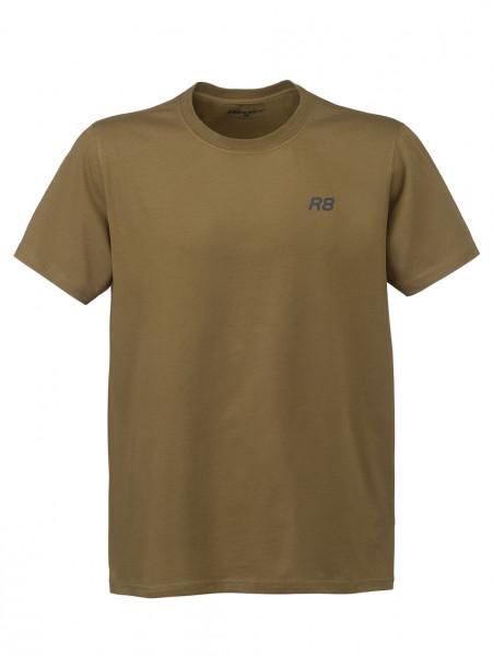 Blaser R8 T-Shirt Herren Oliv