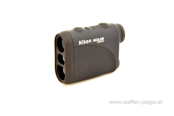 Entfernungsmesser Jagd Nikon Aculon : Nikon entfernungsmesser review laserentfernungsmesser